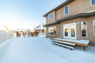 Photo 35: 9706 101 Avenue: Morinville House for sale : MLS®# E4184688