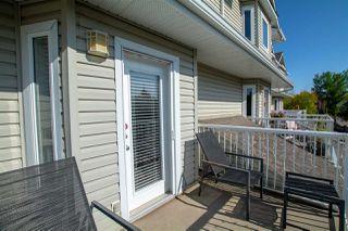 Photo 29: 14516 STONY PLAIN Road in Edmonton: Zone 21 Townhouse for sale : MLS®# E4185041