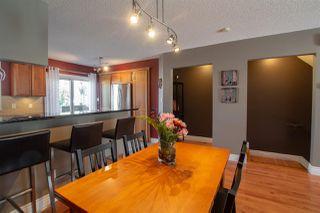 Photo 10: 14516 STONY PLAIN Road in Edmonton: Zone 21 Townhouse for sale : MLS®# E4185041