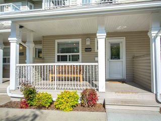 Photo 2: 14516 STONY PLAIN Road in Edmonton: Zone 21 Townhouse for sale : MLS®# E4185041