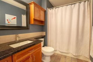 Photo 18: 14516 STONY PLAIN Road in Edmonton: Zone 21 Townhouse for sale : MLS®# E4185041