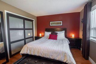 Photo 20: 14516 STONY PLAIN Road in Edmonton: Zone 21 Townhouse for sale : MLS®# E4185041