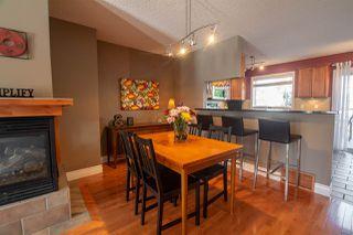 Photo 9: 14516 STONY PLAIN Road in Edmonton: Zone 21 Townhouse for sale : MLS®# E4185041