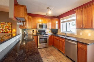 Photo 1: 14516 STONY PLAIN Road in Edmonton: Zone 21 Townhouse for sale : MLS®# E4185041