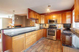 Photo 12: 14516 STONY PLAIN Road in Edmonton: Zone 21 Townhouse for sale : MLS®# E4185041