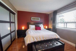 Photo 19: 14516 STONY PLAIN Road in Edmonton: Zone 21 Townhouse for sale : MLS®# E4185041