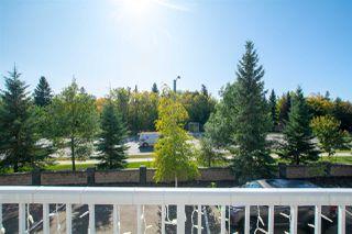 Photo 27: 14516 STONY PLAIN Road in Edmonton: Zone 21 Townhouse for sale : MLS®# E4185041