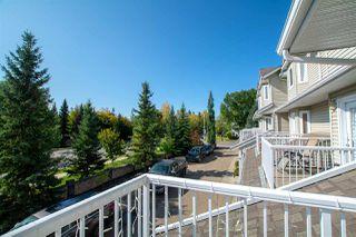 Photo 25: 14516 STONY PLAIN Road in Edmonton: Zone 21 Townhouse for sale : MLS®# E4185041