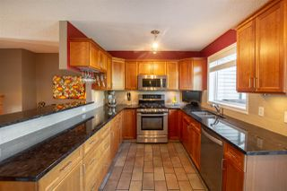 Photo 14: 14516 STONY PLAIN Road in Edmonton: Zone 21 Townhouse for sale : MLS®# E4185041