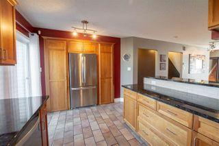 Photo 13: 14516 STONY PLAIN Road in Edmonton: Zone 21 Townhouse for sale : MLS®# E4185041