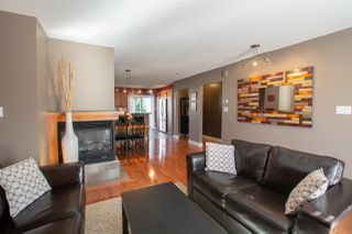Photo 8: 14516 STONY PLAIN Road in Edmonton: Zone 21 Townhouse for sale : MLS®# E4185041
