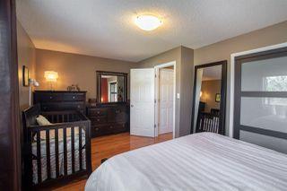 Photo 21: 14516 STONY PLAIN Road in Edmonton: Zone 21 Townhouse for sale : MLS®# E4185041