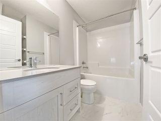 Photo 10: 30 JUNEAU Way: St. Albert House Half Duplex for sale : MLS®# E4185074