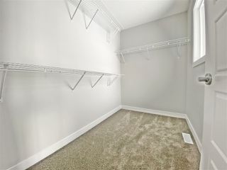 Photo 8: 30 JUNEAU Way: St. Albert House Half Duplex for sale : MLS®# E4185074