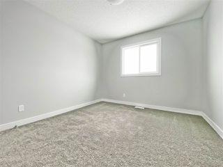 Photo 11: 30 JUNEAU Way: St. Albert House Half Duplex for sale : MLS®# E4185074