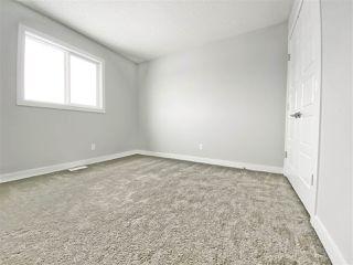 Photo 12: 30 JUNEAU Way: St. Albert House Half Duplex for sale : MLS®# E4185074