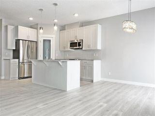 Photo 2: 30 JUNEAU Way: St. Albert House Half Duplex for sale : MLS®# E4185074
