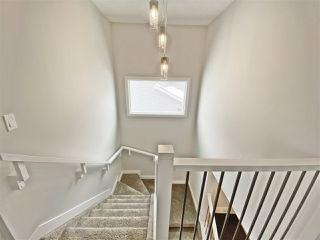 Photo 6: 30 JUNEAU Way: St. Albert House Half Duplex for sale : MLS®# E4185074