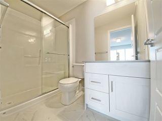 Photo 9: 30 JUNEAU Way: St. Albert House Half Duplex for sale : MLS®# E4185074