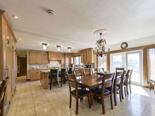 Photo 10: 75 Estate Way in Edmonton: House for sale (Rural Sturgeon County)