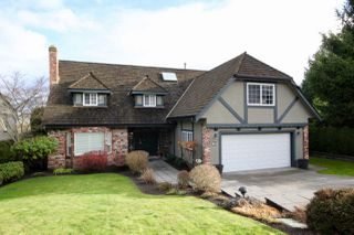 "Photo 1: 64 WOODLAND Drive in Delta: Tsawwassen East House for sale in ""THE TERRACE"" (Tsawwassen)  : MLS®# R2432092"