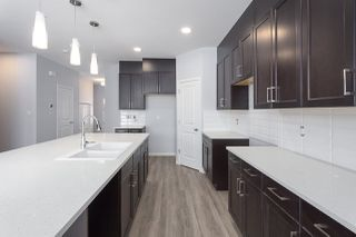 Photo 2: 2868 Coughlan Green in Edmonton: Zone 55 House Half Duplex for sale : MLS®# E4185779