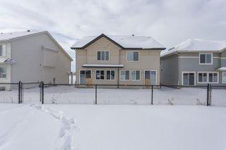 Photo 16: 2868 Coughlan Green in Edmonton: Zone 55 House Half Duplex for sale : MLS®# E4185779