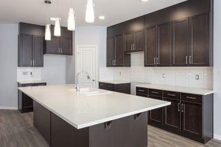 Photo 3: 2868 Coughlan Green in Edmonton: Zone 55 House Half Duplex for sale : MLS®# E4185779