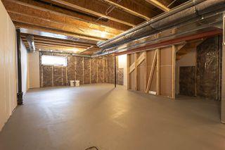 Photo 15: 2868 Coughlan Green in Edmonton: Zone 55 House Half Duplex for sale : MLS®# E4185779