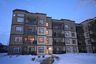Main Photo: 207 2045 GRANTHAM Court in Edmonton: Zone 58 Condo for sale : MLS®# E4187703