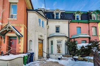 Photo 1: 58 Rose Avenue in Toronto: Cabbagetown-South St. James Town House (3-Storey) for sale (Toronto C08)  : MLS®# C4709210