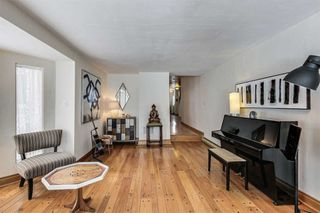 Photo 3: 58 Rose Avenue in Toronto: Cabbagetown-South St. James Town House (3-Storey) for sale (Toronto C08)  : MLS®# C4709210