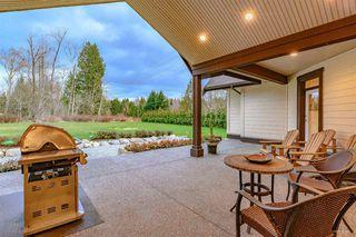 Photo 3: 12020 264 Street in Maple Ridge: Websters Corners House for sale : MLS®# R2444894