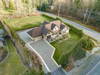 Photo 20: 12020 264 Street in Maple Ridge: Websters Corners House for sale : MLS®# R2444894