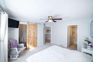Photo 22: 20 EVERWOOD Close: St. Albert House for sale : MLS®# E4191773