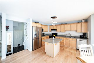 Photo 12: 20 EVERWOOD Close: St. Albert House for sale : MLS®# E4191773