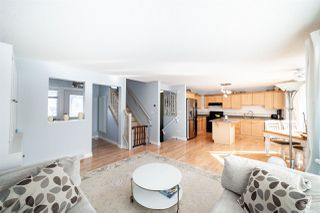 Photo 5: 20 EVERWOOD Close: St. Albert House for sale : MLS®# E4191773
