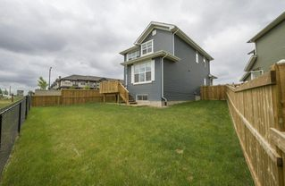 Photo 42: 584 Orchards Boulevard in Edmonton: Zone 53 House for sale : MLS®# E4198664