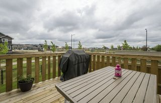Photo 44: 584 Orchards Boulevard in Edmonton: Zone 53 House for sale : MLS®# E4198664