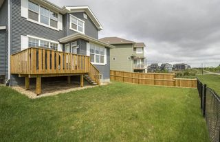 Photo 48: 584 Orchards Boulevard in Edmonton: Zone 53 House for sale : MLS®# E4198664