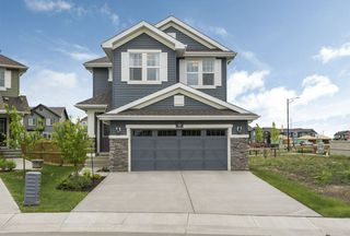 Photo 47: 584 Orchards Boulevard in Edmonton: Zone 53 House for sale : MLS®# E4198664
