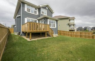 Photo 46: 584 Orchards Boulevard in Edmonton: Zone 53 House for sale : MLS®# E4198664
