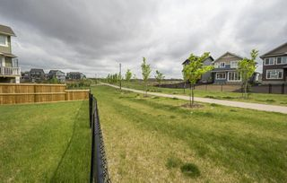 Photo 39: 584 Orchards Boulevard in Edmonton: Zone 53 House for sale : MLS®# E4198664