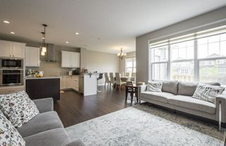 Photo 16: 584 Orchards Boulevard in Edmonton: Zone 53 House for sale : MLS®# E4198664