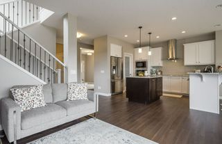 Photo 12: 584 Orchards Boulevard in Edmonton: Zone 53 House for sale : MLS®# E4198664