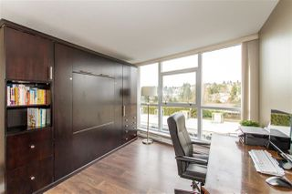 """Photo 15: 902 2225 HOLDOM Avenue in Burnaby: Central BN Condo for sale in """"Legacy Towers"""" (Burnaby North)  : MLS®# R2463125"""