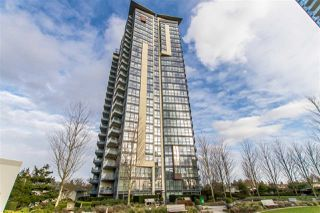 """Photo 1: 902 2225 HOLDOM Avenue in Burnaby: Central BN Condo for sale in """"Legacy Towers"""" (Burnaby North)  : MLS®# R2463125"""