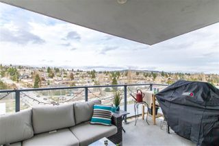 """Photo 18: 902 2225 HOLDOM Avenue in Burnaby: Central BN Condo for sale in """"Legacy Towers"""" (Burnaby North)  : MLS®# R2463125"""