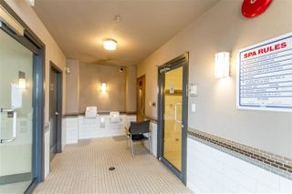 """Photo 27: 902 2225 HOLDOM Avenue in Burnaby: Central BN Condo for sale in """"Legacy Towers"""" (Burnaby North)  : MLS®# R2463125"""