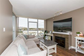 """Photo 6: 902 2225 HOLDOM Avenue in Burnaby: Central BN Condo for sale in """"Legacy Towers"""" (Burnaby North)  : MLS®# R2463125"""